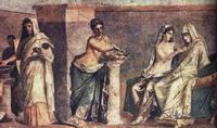 Matrimonio In Roma Antica : La vita quotidiana nella roma antica