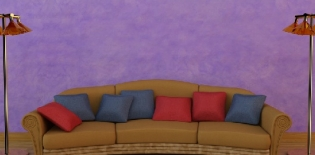 arredamento - Marin de Espinosa - Shutterstock.com