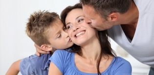 genitori - Goodluz - Shutterstock.com